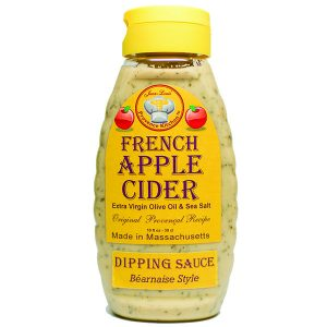 Dipping Sauce Apple Cider Vinegar