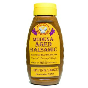 Dipping Sauce Balsamic Vinegar