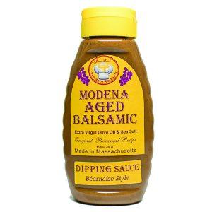 Dipping Sauce Balsamic Vinegar