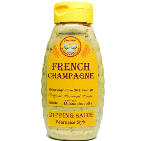 Dipping Sauce CHAMPAGNE Vinegar
