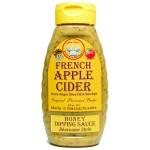 Honey Dijon Dipping Sauce Apple Cider Vinegar - 10floz/30cl