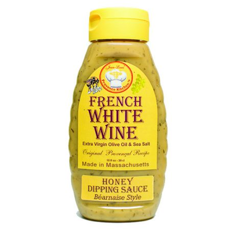 Honey Dijon Dipping Sauce White Wine Vinegar