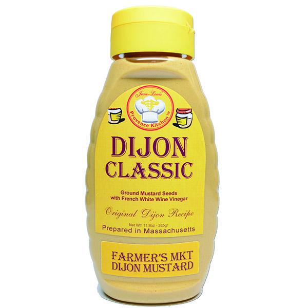 d606881611dc Dijon MUSTARD CLASSIC - Provence Kitchen®