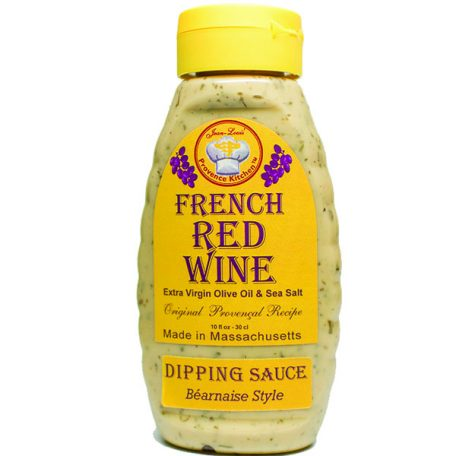Dipping Sauce Red Wine Vinegar