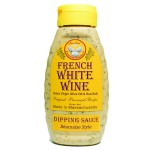 Dipping Sauce White Wine Vinegar