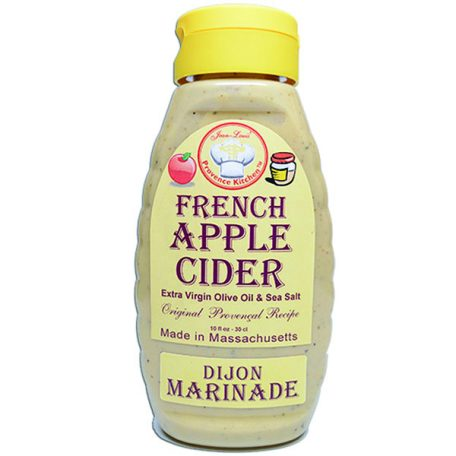 Dijon Marinade APPLE CIDER Vinegar