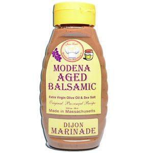Dijon Marinade BALSAMIC Vinegar