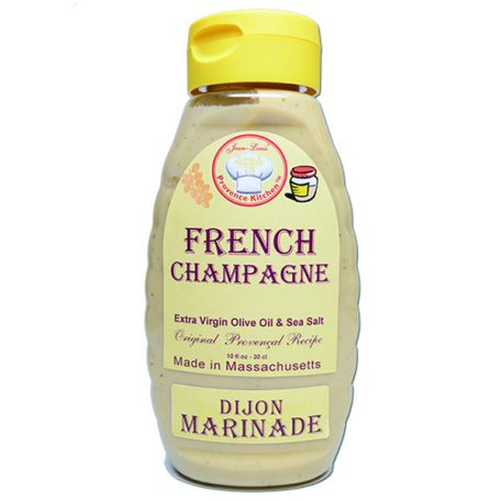 Dijon Marinade CHAMPAGNE Vinegar