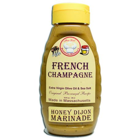 Honey Dijon Marinade CHAMPAGNE Vinegar