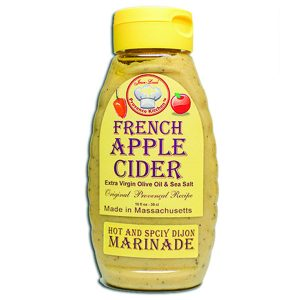 Hot & Spicy Marinade APPLE CIDER Vinegar