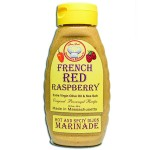 Hot & Spicy Marinade Red Raspberry Vinegar