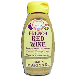 Dijon Marinade RED WINE Vinegar