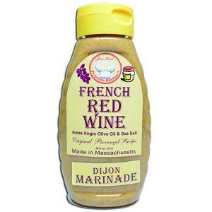 Dijon Marinade RED WINE Vinegar