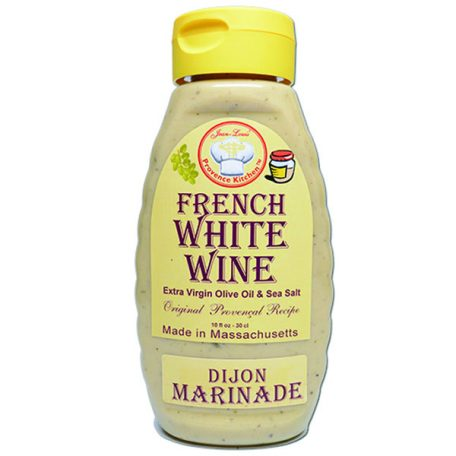Dijon Marinade WHITE WINE Vinegar