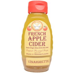 Vinaigrette Apple Cider