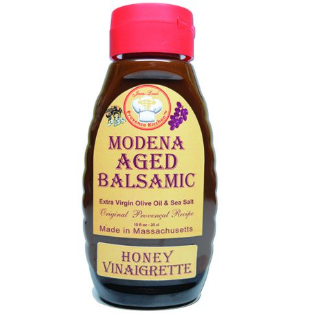 Honey Vinaigrette Balsamic Vinegar