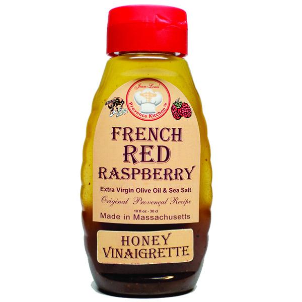 Honey Vinaigrette Red Raspberry Vinegar