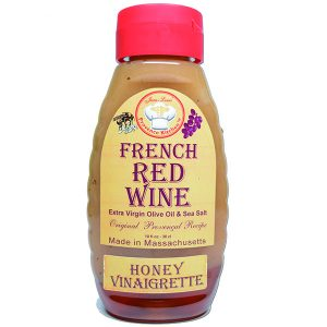 Honey Vinaigrette Red Wine Vinegar