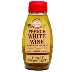 Honey Vinaigrette White Wine Vinegar