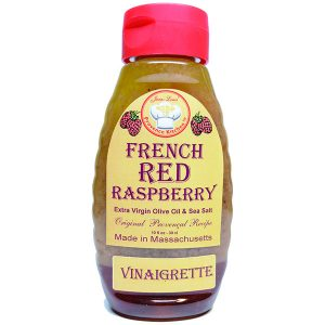 Vinaigrette RED RASPBERRY Vinegar