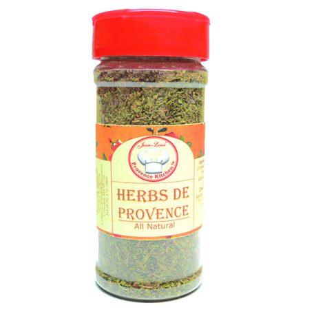 Herbs de Provence Large Spice Jar