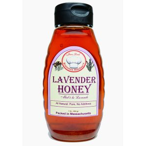 Lavender Honey All Narual