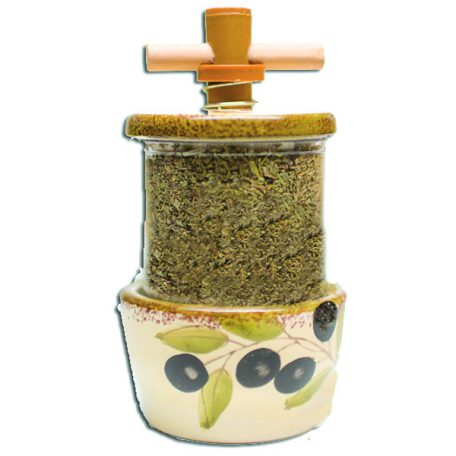 Spice GRINDER HERBS DE PROVENCE
