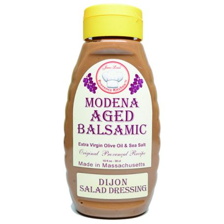 Salad Dressing Aged BALSAMIC Vinegar