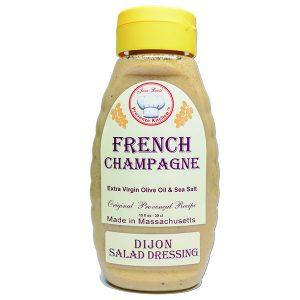 Salad Dressing Aged CHAMPAGNE Vinegar