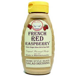 Salad Dressing Aged RED RASPBERRY Vinegar