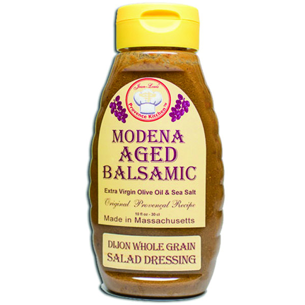 Whole Grain Salad Dressing BALSAMIC Vinegar